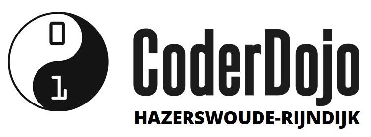 CoderDojo Hazerswoude-Rijndijk